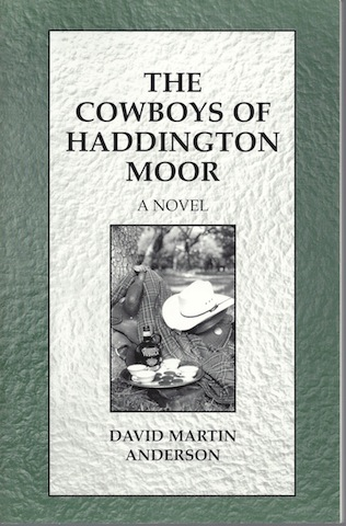 Image for The Cowboys of Haddington Moor